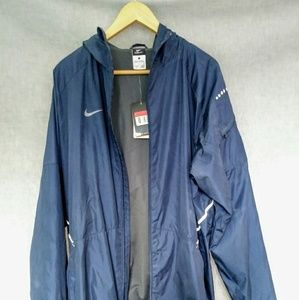 Nike Storm Fit Zip-up Jacket